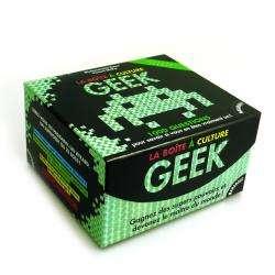 La Boite à Culture Geek