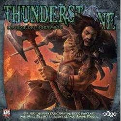 THUNDERSTONE : LE SIEGE DE THORNWOOD