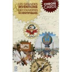 Chronicards : Inventions & Découvertes