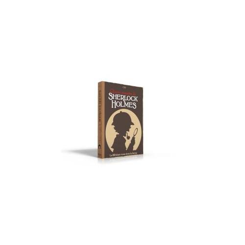 SHERLOCK HOLMES: LA BD DONT VOUS ETES LES HEROS T2