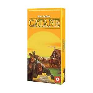 Catane : Barbares & Marchands 5/6 Joueurs