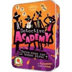 Détective Academy