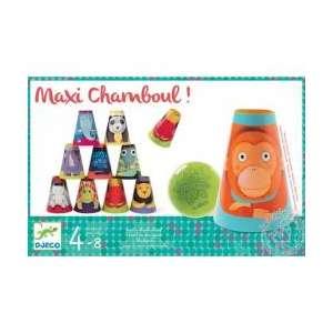 Chamboul-Tout Maxi
