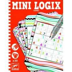 Mini Logix : Sudoku