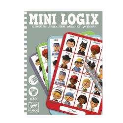 Mini Logix : Retrouve Moi