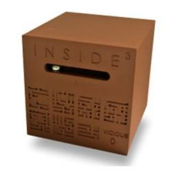 INSIDE CUBE MARRON : VICIOUS