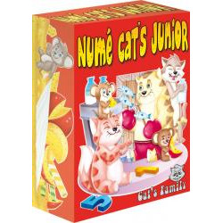 Numé Cat's Junior