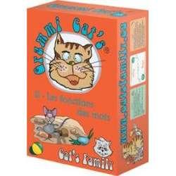 GRAMMI CAT'S 2 : LES FONCTIONS DES MOTS