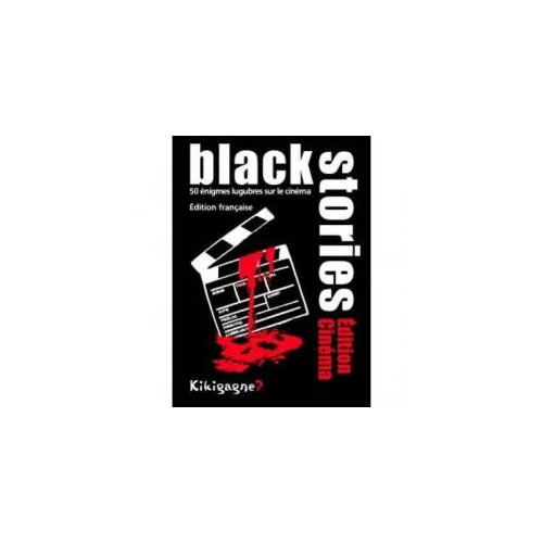 Black Stories : Cinéma