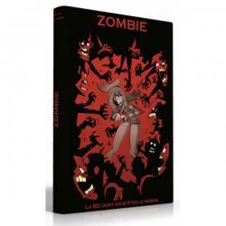 Zombie : La BD dont vous êtes le héros