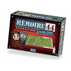 MEMOIRE 44 : OVERLORD