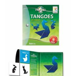 Tangoes Magnetic : Animaux