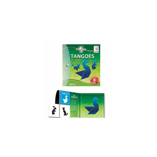 TANGOES MAGNETIC ANIMALS