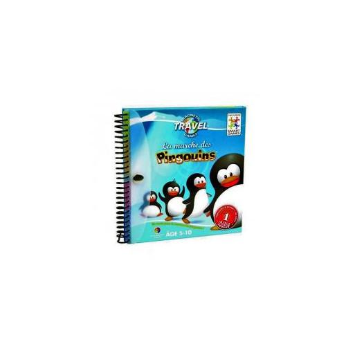 Marche des Pingouins