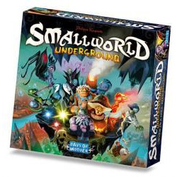 Smallworld : Underground