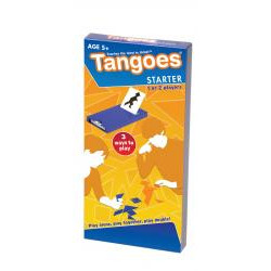 Tangoes : Starter Multi n°1