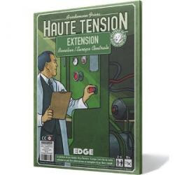 Haute Tension : Benelux - Europe Centrale