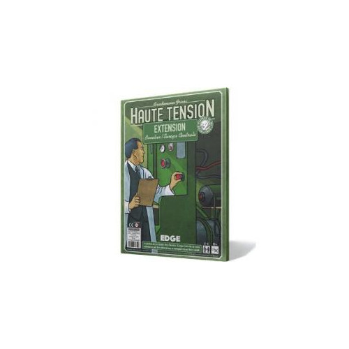 HAUTE TENSION : BENELUX/EUROPE-CENTRALE
