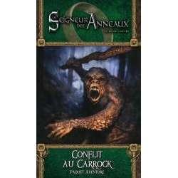 SEIGNEUR DES ANNEAUX JCE: Conflit au Carrock