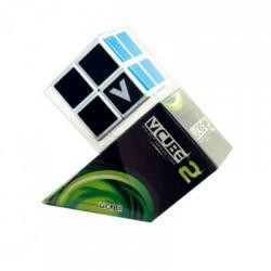 V-CUBE 2X2 BLANC