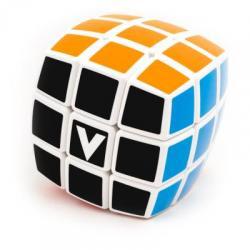 V-CUBE 3X3 BLANC BOMBE