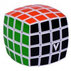 V-Cube 4x4 : Blanc Bombé