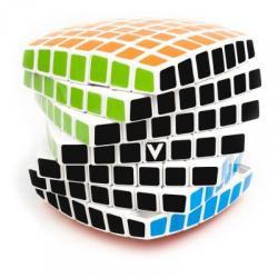 V-Cube 7x7 : Bombé