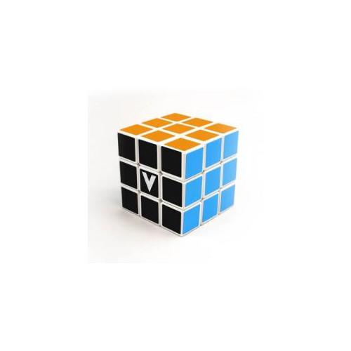 V-CUBE 3X3 BLANC