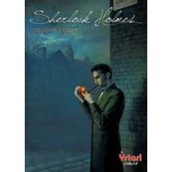 Sherlock Holmes Détective Conseil : Queen's Park