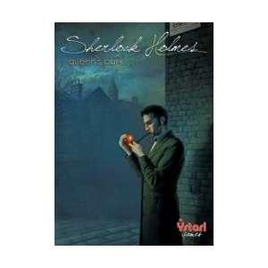 Sherlock holmes : Queen's Park