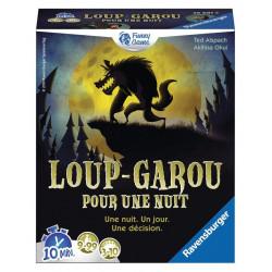 Loups Garou pour une nuit