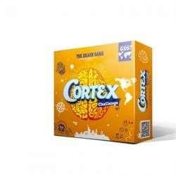 Cortex Challenge Géo