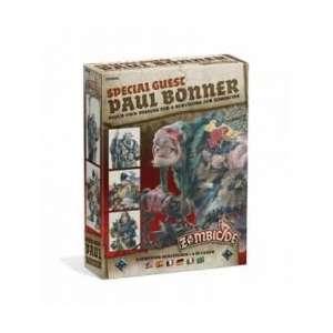 Zombicide Black Plague : Special Guest: Paul Bonner