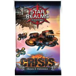 Star Realms Crisis: Bases et Vaisseaux