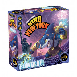 King of New-York : Power Up