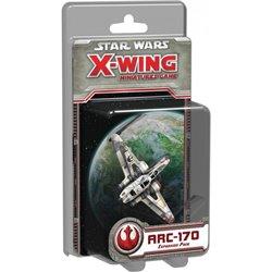 Star Wars X-Wing : ARC-170