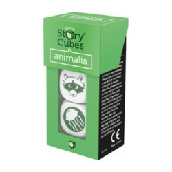Story Cubes : Mix Animalia