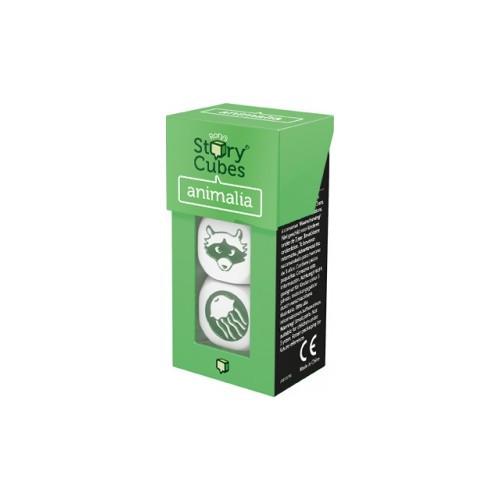 Story Cubes : Mix Animalia