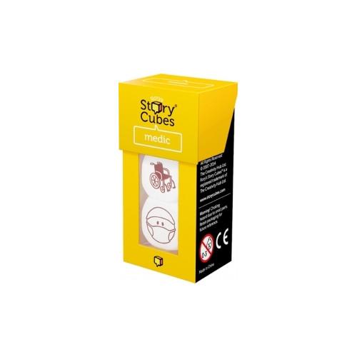 Story Cubes : Mix Sauvetage