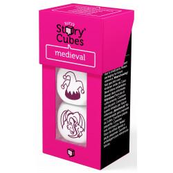 Story Cubes : Mix Médiéval