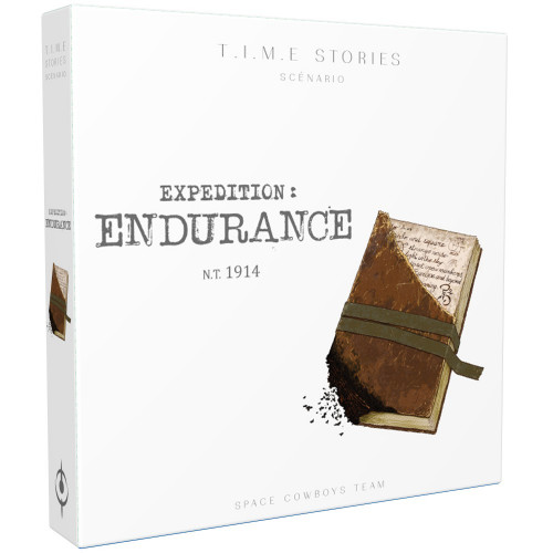 Time Stories : Endurance