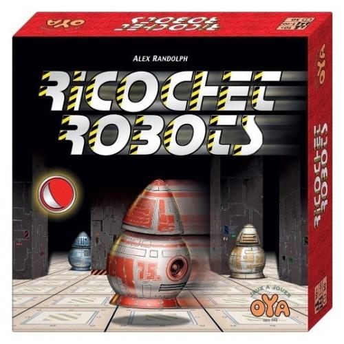 Ricochets Robots
