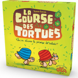 Course de Tortues