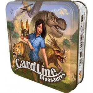 Cardline : Dinosaures