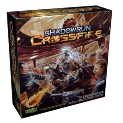 Shadowrun Crossfire