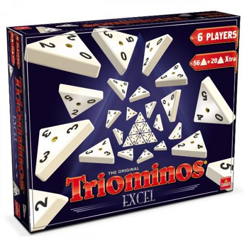 Triominos Exel