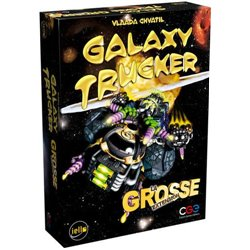 Galaxy Trucker : La Grosse Extension!