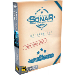 Captain Sonar - Upgrade One