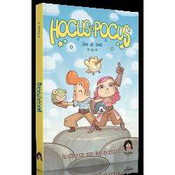 Hocus Pocus Duo de choc