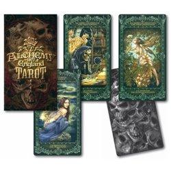 Tarot Divinatoire Alchimy England